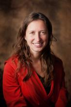 Rebecca Scrafford, PsyD | St. Charles Health